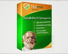 Homegrown IT firm Innovazion has named its new antivirus software 'NaMo', the popular short name of Prime Minister Narendra Modi. The software will provide free protection to PC users against malware and virus attacks. While the current version offers... Read more at http://www.technotification.com/2014/06/free-namo-antivirus-to-protect-your-pc.html
