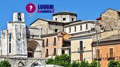 Luoghi da vedere in Abruzzo: la città storica di Sulmona