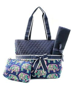 A cute and functional baby tote diaper bag! Pattens: Anchor Nautical Arrow Aztec Chevron Baseball Basketball Bow Tie Coral Reef Seashell Cotton Fields Crab Crocodile Daisy Damask Bloom Diamond Ikat El