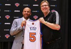 Jason Kidd Arrested For DUI #jasonkidd #dui