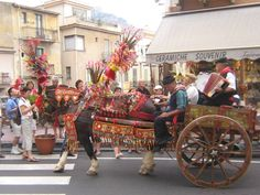 The streets of Sicily   (Lorraine O'Byrne)