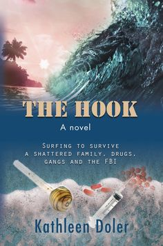 This week I'm featuring an interview with California author Kathleen Doler, whose debut novel, THE HOOK, has just come out. I hope you'll share this author's excitement about reac…