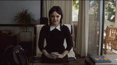 Adult Wednesday Addams: The Apartment Hunt [Ep 1] http://youtu.be/gHUajqrhF30?list=PL7_LetEm-ez8YH4XGJPdSXgg1oTMZ0n5T