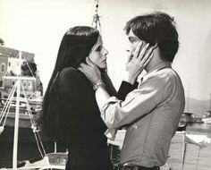 ΕΛΕΝΑ ΝΑΘΑΝΑΗΛ και ΟΥΝΤΟ ΚΙΕΡ Η ΠΡΟΚΛΗΣΗ 1971