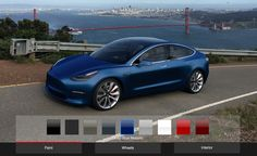 The Tesla Model 3 news, enthusiast and fan site! Join the original Tesla Model 3 community and participate in discussions on Tesla 3 topics, the latest news, tips and advice and other resources. Tesla Modelo X, Tesla Motors, 2018 Tesla Model 3, Porsche, Bmw, Elon Musk, Fred Astaire, Electric Cars, Cars