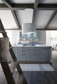 Artre cucine//kitchen// photo by Photografica