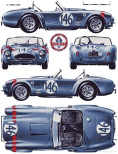 One of my Top 10 Motor Racing Shots of all time. Dan Gurney AC Shelby Cobra, Targa by Ami Guichard, he put it on the cover of his acclaimed 'Automobile Year # Shelby Car, Dan Gurney, Ac Cobra, Vintage Race Car, Car Drawings, Sport Cars, Race Cars, Motor Car, Cool Cars