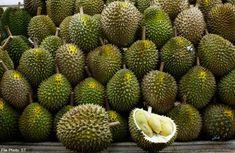 23 fructe exotice ciudate de care veţi fi cu siguranţă surprinşi - Inborş