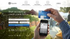 Homepage Slider from Square › PatternTap
