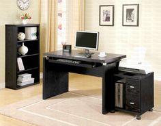 Computer desk 800821 $139.95 www.affordableportables.net