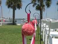 Charleston Maritime Center - Weddings