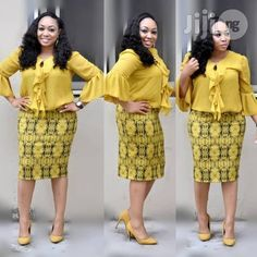 Elegant New Arrivals Available for sale in Lagos Island African Fashion Ankara, Latest African Fashion Dresses, African Inspired Fashion, African Print Fashion, African Dresses For Kids, African Print Dresses, African Attire, African Wear, Office Dresses For Women