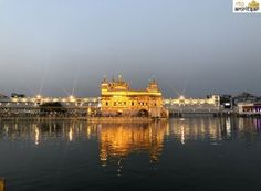 Although Amritsar is the holiest city for Sikh pilgrims, travelers of all faith and interests visit this beautiful place in Punjab. Know about the popular places to visit in Amritsar. Harmandir Sahib, Golden Temple Amritsar, Top Place, Public Garden, Tourist Places, Tower Bridge, Attraction, Beautiful Places, Places To Visit
