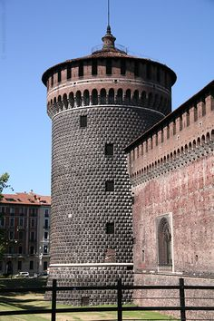 Free admission to castle. Closed on Mondays. for museum Regions Of Italy, Santa Maria, Cathedral, Cruise, Around The Worlds, Free Admission, Milan Italy, Mondays, Bella
