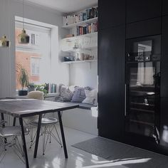 Kitchen Photo: @elisa_manninen