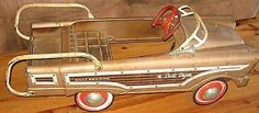 1950s Murray Dude Wagon By Murray
