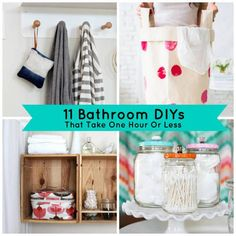Image result for bathroom diys