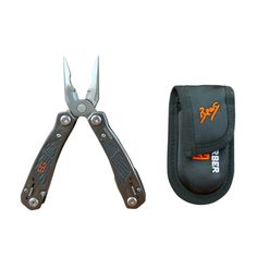 #BearGrylls #GerberGear #SurvivalMultiTool #NylonSheath