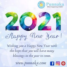 Wishing you a Happy New Year with the hope that you will have many blessing in the year to come #punnaka #punarie #newyear #happynewyear #love #christmas #instagood #happy #newyearseve #newyears #fashion #party #instagram #goals #new #celebration #winter #life #music #jan