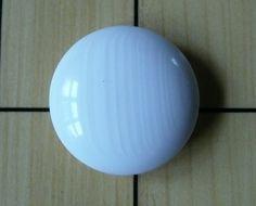 Go/Baduk/Weiqi Item #2 - Snow Grade 9.5 mm Clamshell Stones