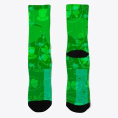 Patrick's Day T T-Shirt from Lucky St.Patrick's Day, a custom product made just for you by Teespring. - Grab this amazing St. St Patricks Day Parade, Socks For Sale, Twitch Hoodie, Name Cards, Order Prints, Just For You, Leggings, T Shirt, Supreme T Shirt
