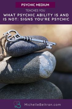 If you have ever had a gut feeling that turned out to be true or had a sudden impulse to do or not do something but later discovered you should have listened, you were using the intuitive insights with which we are all endowed. Click to learn more about what psychic ability is and is not. #PsychicMedium Michelle teaches you signs to look for letting you know you have psychic ability! #psychic #psychicdevelopment #psychicabilities Psychic Test, Psychic Abilities Test, Short Conversation, Remote Viewing, Psychic Development, Gut Feeling, Psychic Mediums, Interesting Reads, Positive Mindset