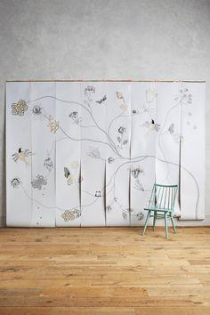 Slide View: 1: Harmony Branch Mural
