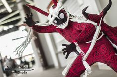 Cosplay Photography: Six-Tails