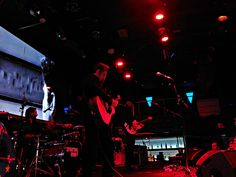 Spiritual Front. Madrid 02.10.2016. Changó Live @in