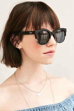 Quay Bronx Sunglasses