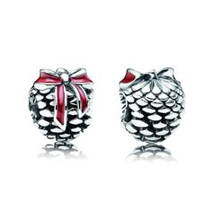 Genuine Pandora Pinecone Charm - Pandora Store Exclusive Clearance UK For Sale XMFRaRk, Price: - Pandora Jewelry: Official Website Pandora Bracelet Charms, Pandora Jewelry, Charm Bracelets, Pandora Collection, Jewelry Collection, Spring Collection, Pandora Christmas Charms, Pandora Store, Charm Rings