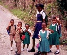 Does your child have a school project on Jamaica? See a  Kid's Guide to Jamaica for help including downloadable maps and activity sheets -  http://jamaicans.com/kids-guide-to-jamaica/ #schoolproject #jamaica