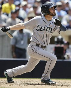 Nick Franklin: The latest, greatest Mariner hope: http://mynorthwest.com/382/2287459/Nick-Franklin-The-latest-greatest-Mariner-hope