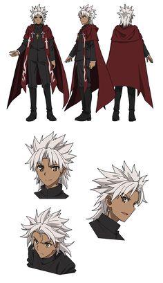 help me I'm too hype fate apocrypha fate series shirou kotomine amakusa shirou fandomtrash24.tumblr.com
