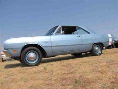 1969 Dodge Dart for Sale in TEANECK, NJ | RacingJunk Classifieds
