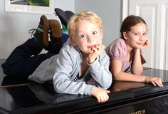Have you thought about teaching group piano lessons? Take this Musikgarten workshop; you will learn how to capture a child's love of music, movement, and piano.