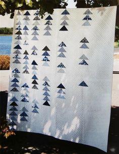 Nice modern quilt