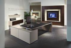 Acuros by Müller Manufaktur   Executive desks