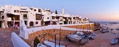 Binibeca Vell (Menorca)   Galería de fotos 48 de 201   Traveler