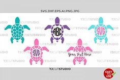 ad950d3839ad4b 26 Best Custom Monogram Decals images
