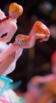 Plastic Girls by Maurogo  on 500px