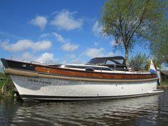 Makma Caribbean 31 MK II uit 2007 te koop op Botentekoop.nl