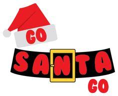 Go Santa Go 5K - Louisville KY
