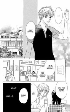 Desire Climax Ch.22 Page 11 - Mangago