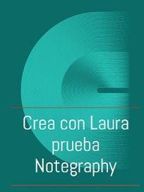 Notegraphy. Aplicación web y móvil que replantea la forma de escribir