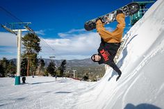 14 Awesome Reasons To Head To Big Bear THIS Weekend #refinery29