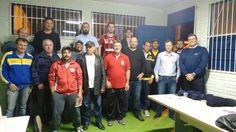Rádio Web Mix Esporte&Som: Nova Prata: Iniciam tratativas para o Campeonato A...