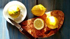 Kuracja intensywnie oczyszczająca sokiem z cytryny jest bardzo prosta, chociaż dla niektórych może wydawać się bardzo kwaśna. Ku mojemu zaskoczeniu sok...