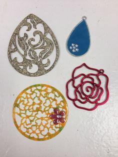 Efcolor Enamelling workshops - 25/26 April 2015 Enamel Jewelry, Jewellery, Enamels, Fused Glass, Workshop, Silver, Crafts, Accessories, Enamel