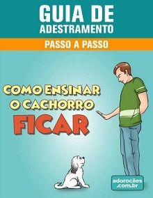 Guia+de+Adestramento+-+Como+Ensinar+o+Cachorro+Ficar